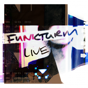 Funkturm - Live in London 02-04 cover artwork